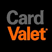 card valet icon picture
